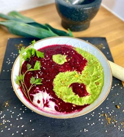 Yin & Yang Suppe