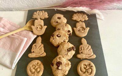 Namasté Cookies