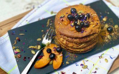 Yeah it´s Pancake time